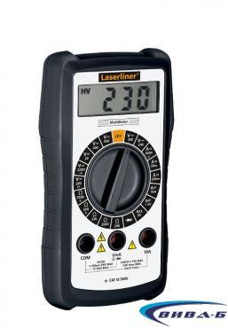 Мултиметър MultiMeter