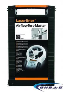 Анемометър Laserliner AirflowTest Master 3
