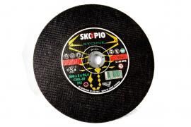 Карбофлексов диск за рязане на неметал 300х3х25.4