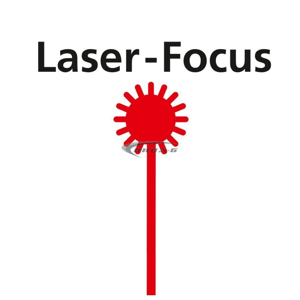 Безконтактен термометър Laserliner ThermoSpot Pocket 7