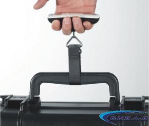 Мини електронно кантарче CarryMAx 1