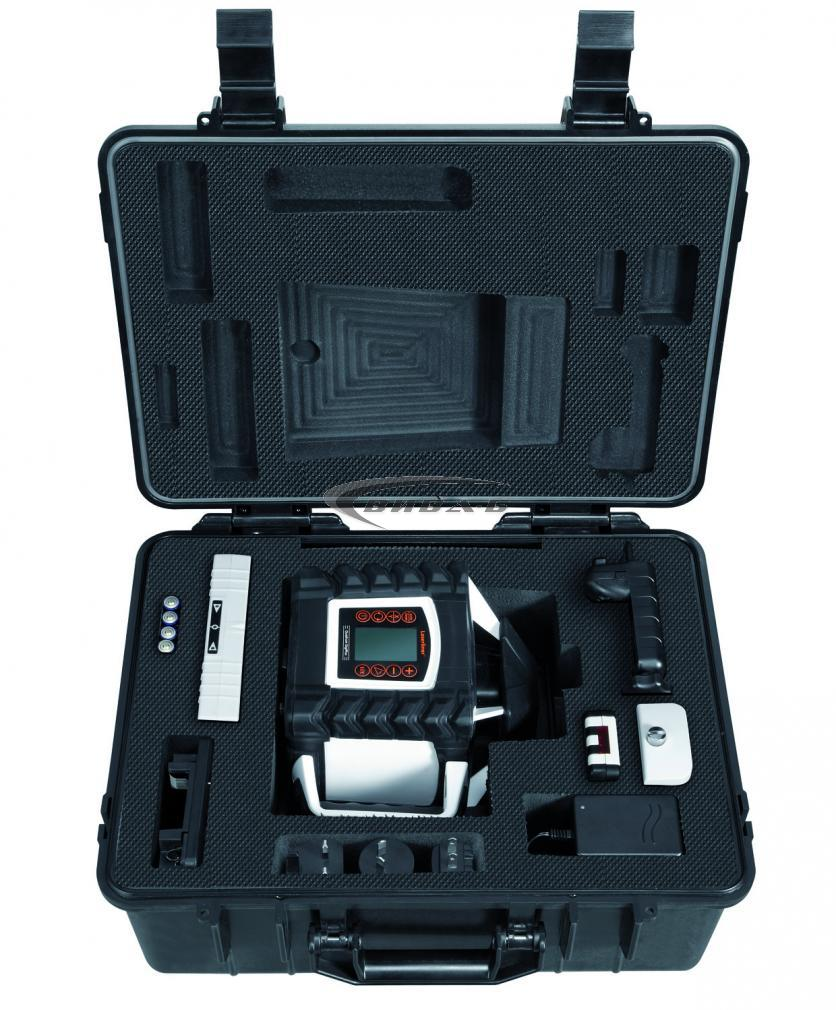 Ротационен лазер Quadrum DigiPlus 410 S 1