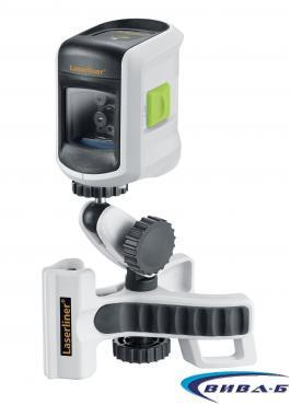 Зелен линеен лазерен нивелир SmartVision-Laser set