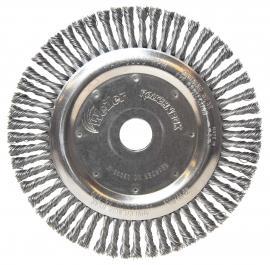 Телени четки за ъглошлайф дискови