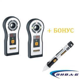Електронен детектор за центриране на отвори CenterScanner Plus + БОНУС ActiveFinder Pro