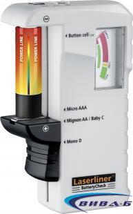 Тестер за проверка на батерии BatteryCheck 2