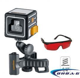 Линеен лазерен нивелир CompactCube-Laser 3 Plus