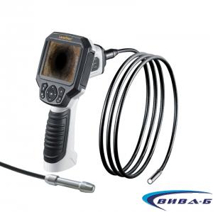 Видеоконтролер Laserliner VideoScope Plus Set 9mm, 2m, 3.5