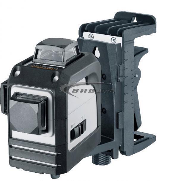 Линеен лазер CompactPlane-Laser 3D