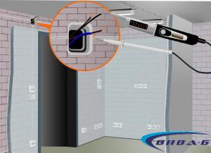 Електронен волтметър Laserliner AC-TiveTester 2