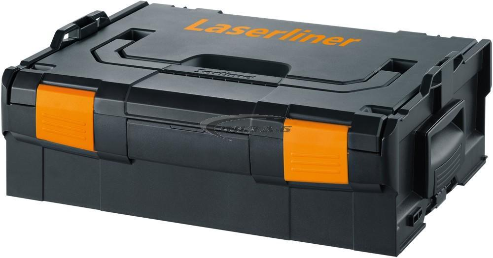 Зелен линеен лазер PrecisionPlane-Laser 4G Pro 12