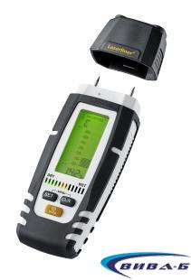 Влагомер DampMaster Compact + БОНУС ClimaCheck 9