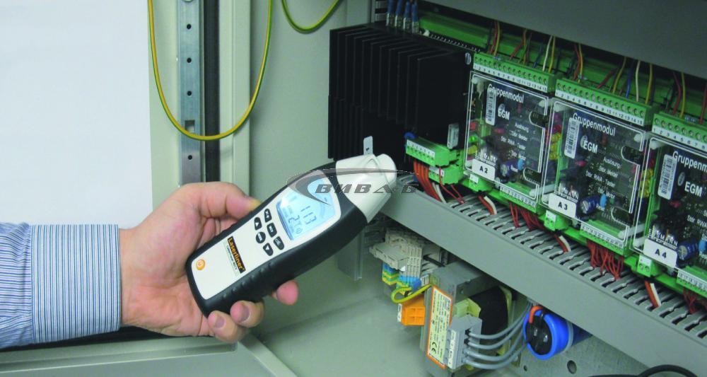 Кабелен детектор Laserliner CableTracer Pro 11