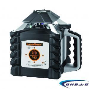 Ротационен лазер Quadrum OneTouch 400 Pro S