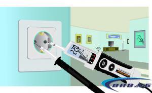 Електронен волтметър Laserliner AC-tiveMaster Digital 1
