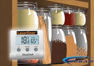 Влагомер DampMaster Compact + БОНУС ClimaCheck 3