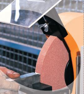 Абразивни дискове за ръчно шлайфане на стационарни шмиргели