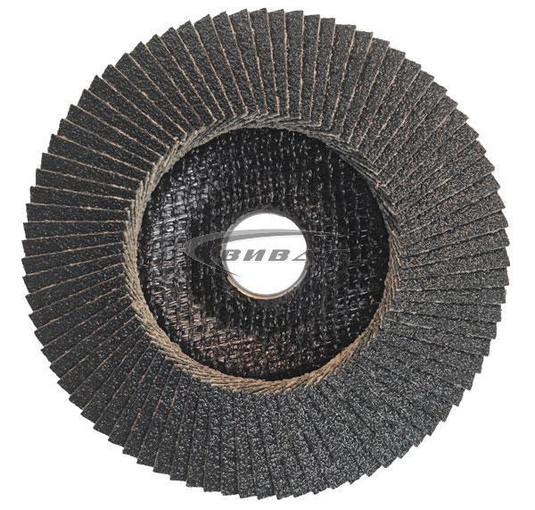Ламелен диск за шлайфане от шкурка SKORPIO TOP 125 Z60
