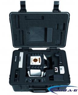 Ротационен лазер Quadrum OneTouch 400 Pro S 5