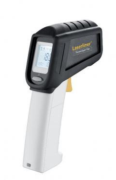 Безконтактни инфрачервени термометри