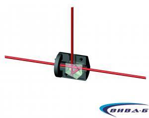 Нивелир с точков лазер Laserliner HandyLaser Plus 1