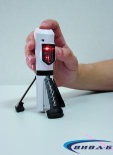 Линеен лазерен нивелир SuperCross-Laser Compact 1