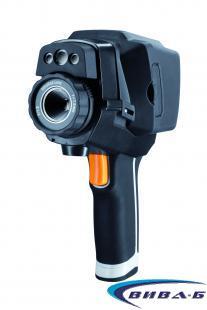 Термокамера ThermoCamera-Vision + Софтуер 3