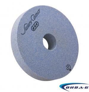 Абразивен диск за плоско шлайфане F1 300x40x127 23A