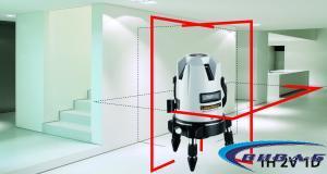 Линеен лазер AutoCross-Laser 3С Pro 1