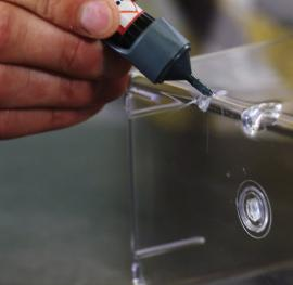 Универсални UV ремонтни гелове