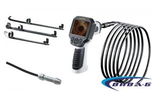 Видеоконтролер Laserliner VideoFlex G3 Ultra 9 мм 10м