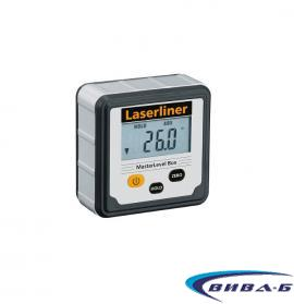 Компактен електронен нивелир MasterLevel Box
