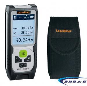 Зелена лазерна ролетка Laserliner LaserRange-Master Gi5 4