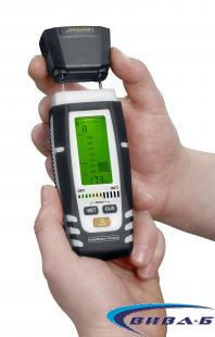 Влагомер DampMaster Compact + БОНУС ClimaCheck 6