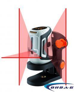 Линеен лазерен нивелир SuperCross-Laser 3 7