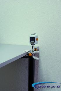Линеен лазерен нивелир SmartCross-Laser 6