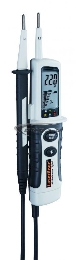 Електронен волтметър Laserliner AC-tiveMaster Digital 3