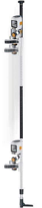 Линеен лазерен нивелир SmartCross-Laser set 270 1