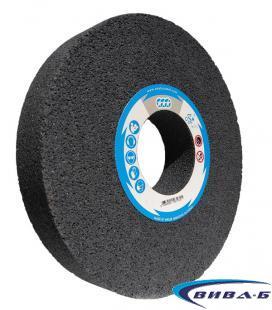 Абразивен диск за шлайфане на автомобилни глави F1 350x63x127 9С60