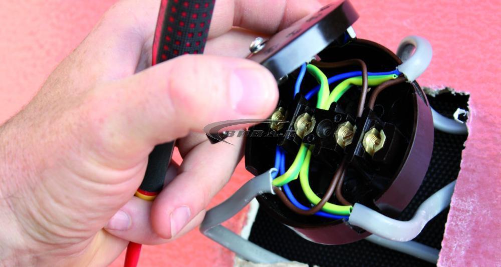 Електронен безконтактен фазомер Laserliner AC-TiveFinder 2