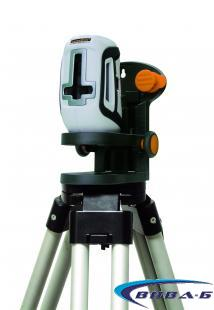 Линеен лазерен нивелир SuperCross-Laser 3 9