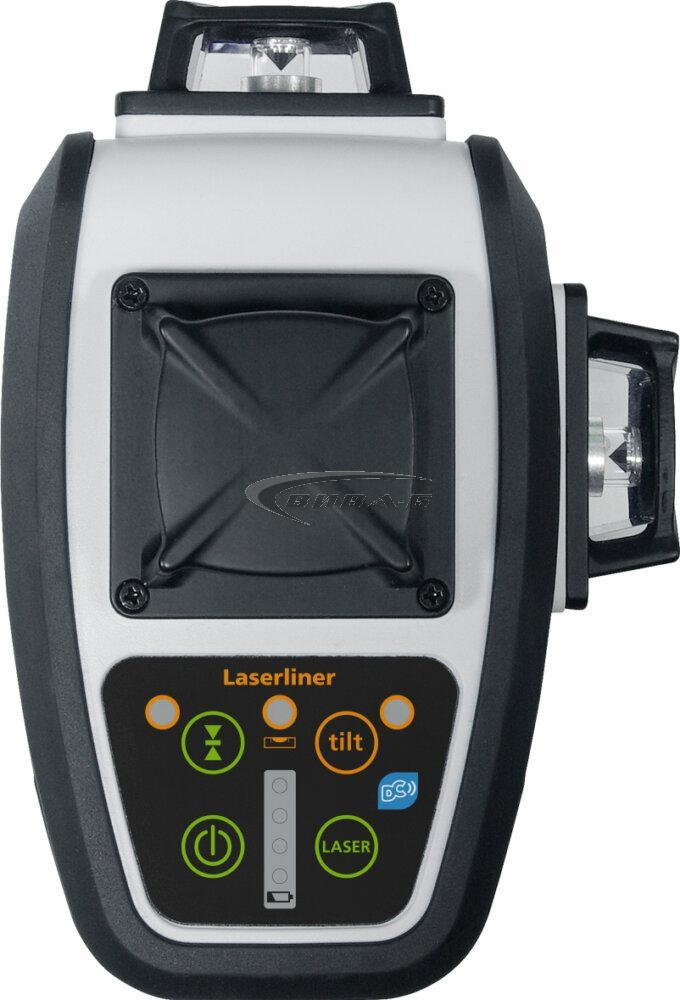 Зелен линеен лазер PrecisionPlane-Laser 4G Pro 2