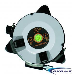 Линеен лазер AutoCross-Laser 3С Pro 3