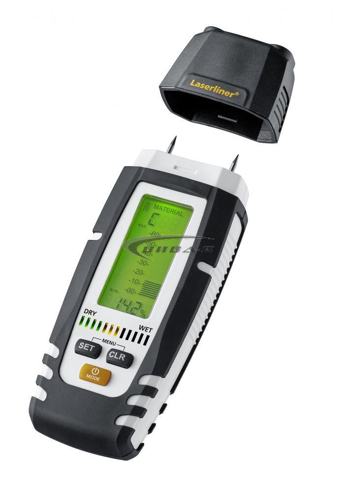 Влагомер DampMaster Compact 3