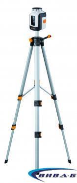 Линеен лазерен нивелир SmartLine-Laser 360° set