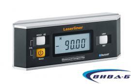 Компактен електронен нивелир MasterLevel Compact Plus