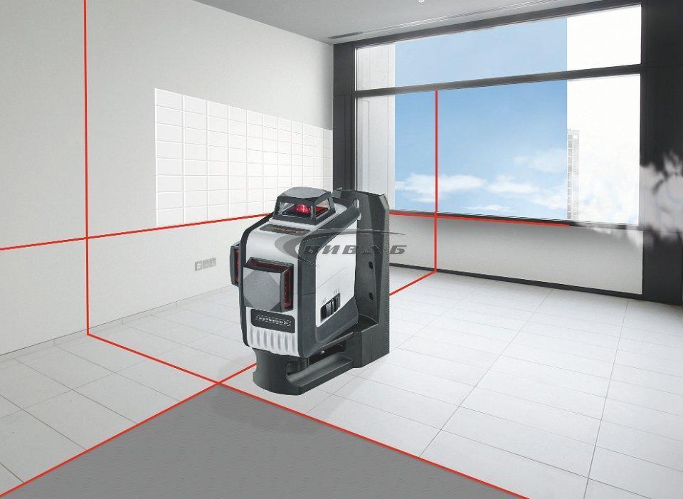 Линеен лазер SuperPlane-Laser 3D 6