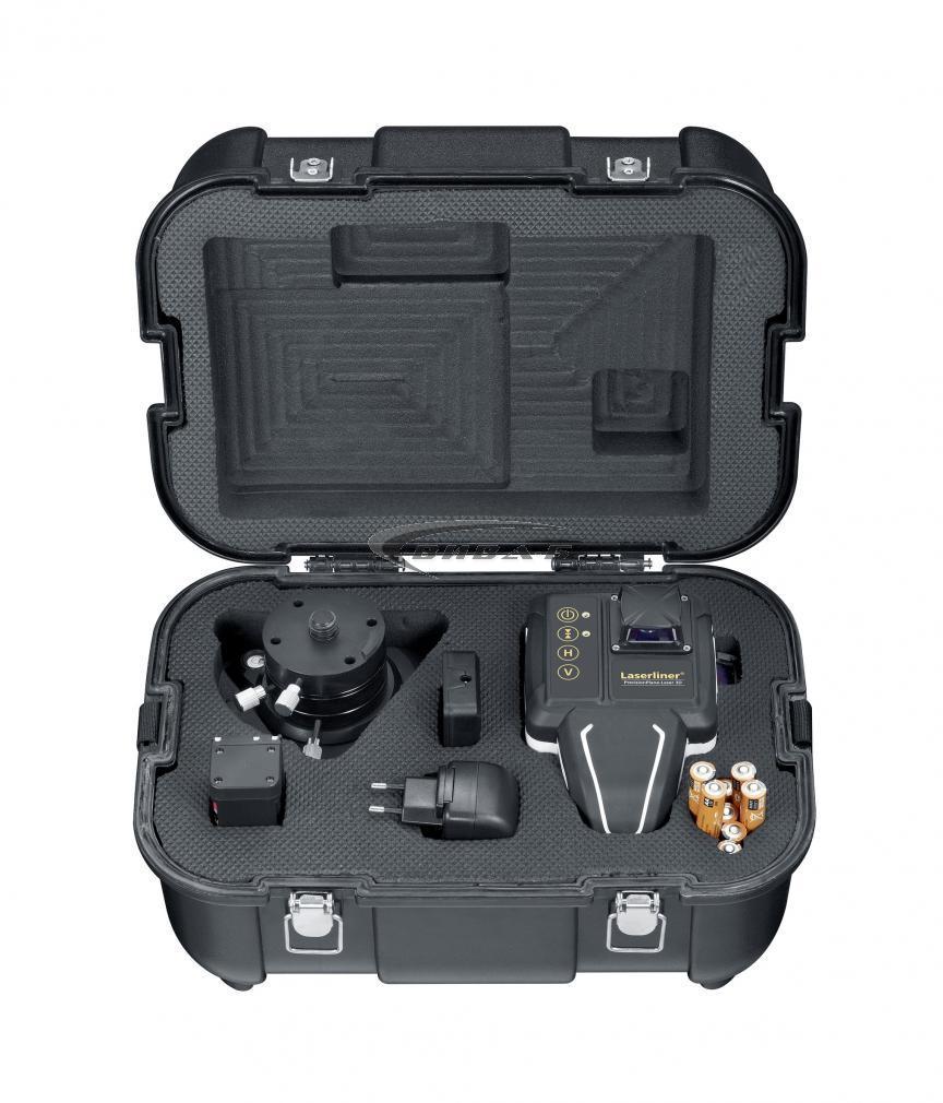 Линеен лазер PrecisionPlane-Laser 3D Pro 1