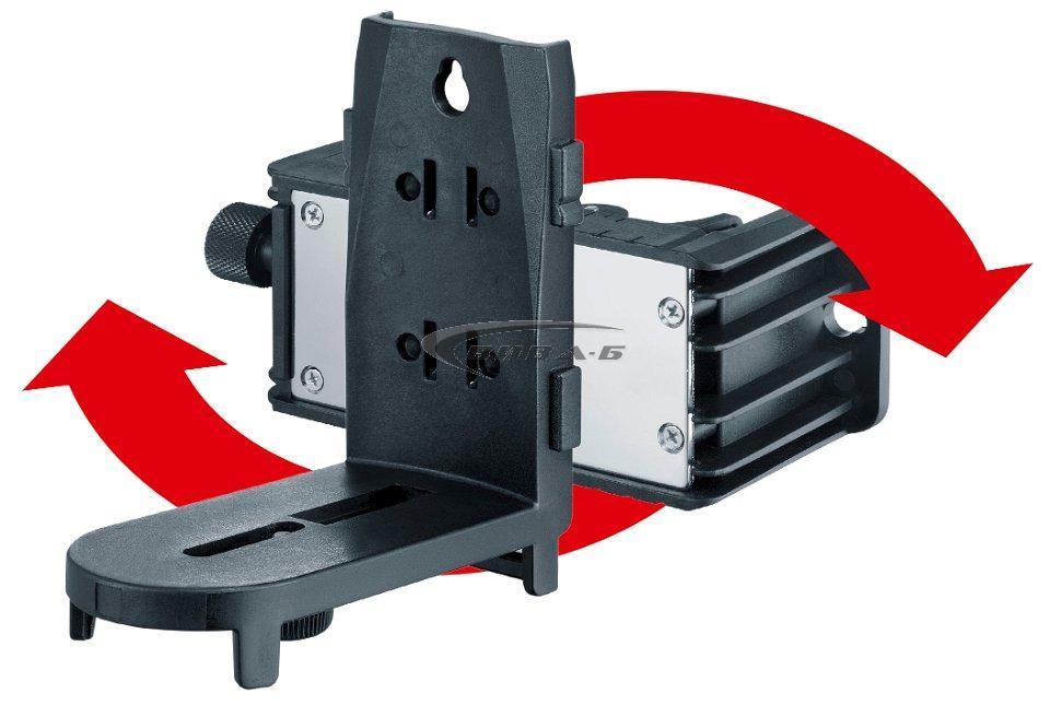 Линеен лазер CompactPlane-Laser 3D 3