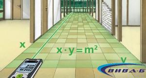 Зелена лазерна ролетка Laserliner LaserRange-Master Gi7 Pro 4